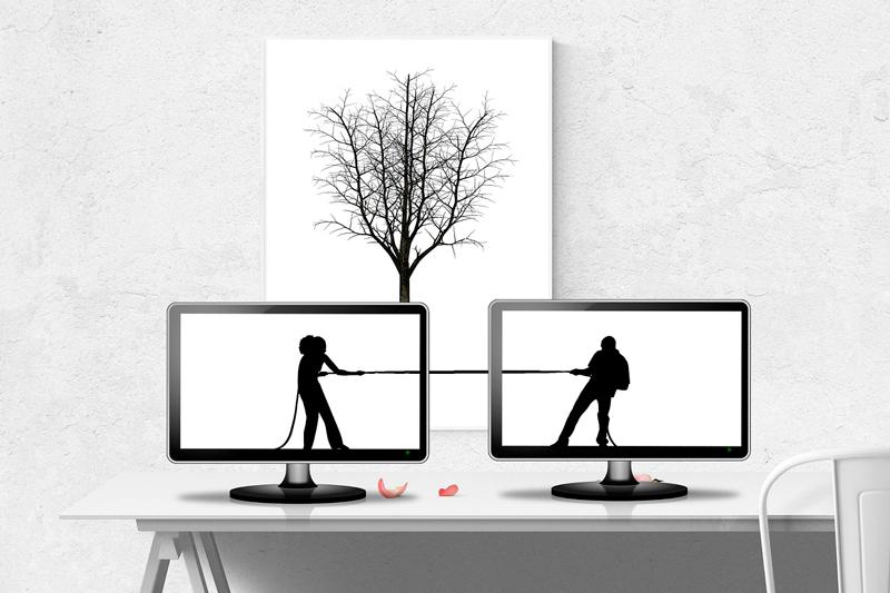 procedimiento de los divorcios express
