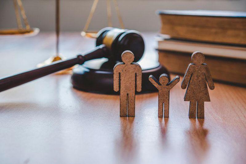 abogado de familia en Almería