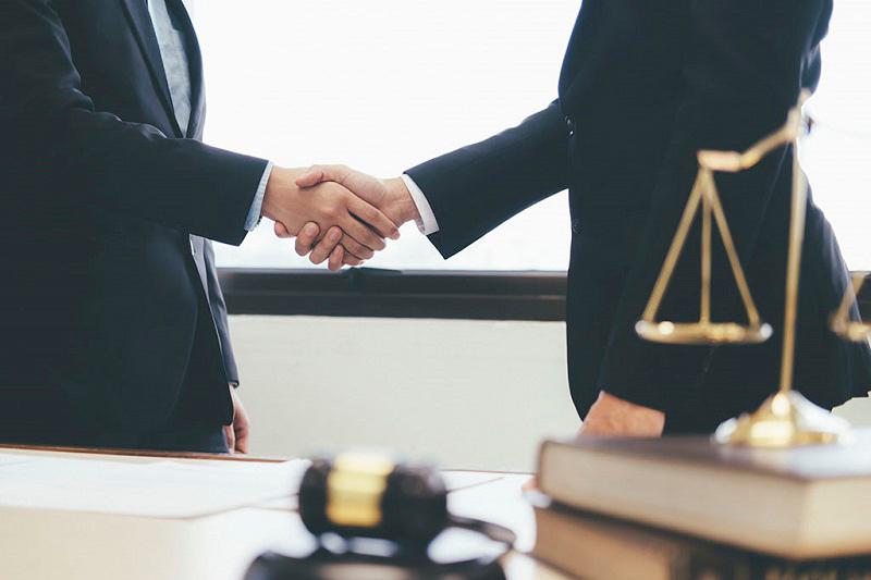 contar con un abogado en tu empresa
